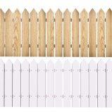 Important Details About Wood Fence Maintenance