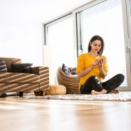 Easy Steps to Efficiently Clean Your Carpet